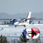 «КрасАвиа» расширила участие в программе субсидирования рейсов