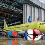 Самолеты Superjet-100 получат российский интерьер