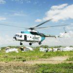 Холдинг ВР передал ГТЛК вертолеты для авиаоператора СКОЛ